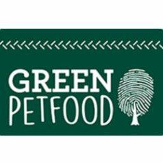 Green Petfood 10% Rabatt