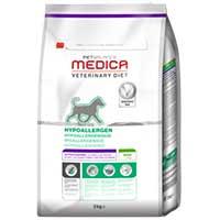 Medica hypoallergenes Hundefutter aus Pferd